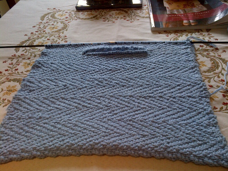 Knitting Holidays In France : French inspirations principally felt